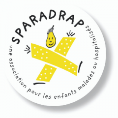 L'Association SPARADRAP : un nouvel adhérent à l'IDAF !